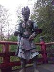 摩虎羅大将(マコラ・卯)